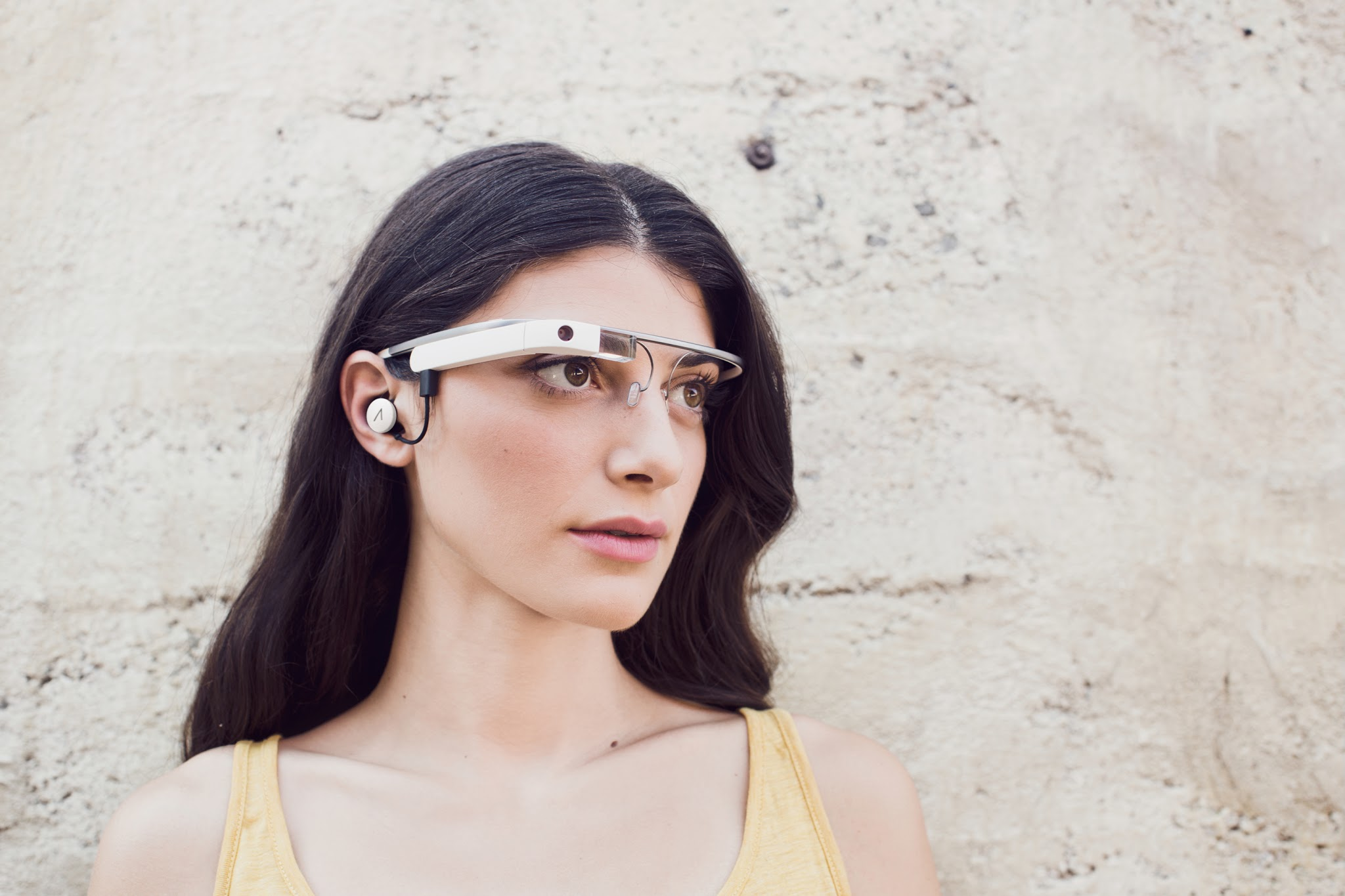 Google Glass 2.0 disponibile gratuitamente per gli Explorer